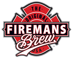 Tom's work for the Firemans Brew brand
