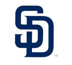 Tom Nikosey - San Diego Padres logo design