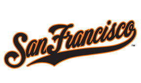Tom's work for the San Francisco Giants