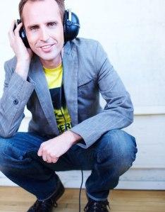 Matthew Chojnacki bio photo - Photo credits - Jeff Downie / Downie Photography