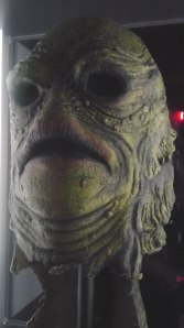 Gill Man, EMP, movie