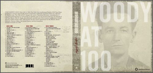 comp, design, woody guthrie, woody at 100