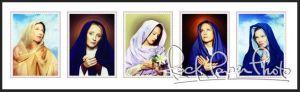 photo, album cover, Maryanne Bilham