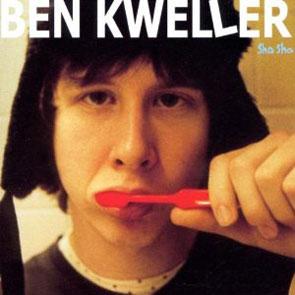Sha Sha, Ben Kweller, album cover