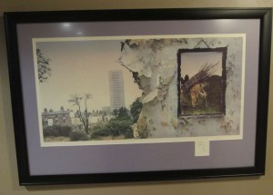 Led Zeppelin IV, 4, Jimmy Page, album cover