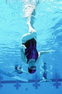 Kirk Weddle, photographer, photography, portfolio, ACHOF, Album Cover Hall of Fame, Nirvana, underwater
