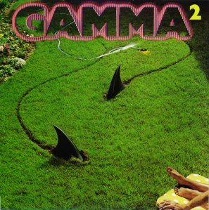 Mick Haggerty, album cover, designer, Mick, Haggerty, portfolio, Album Cover Hall of Fame, interview, biography, Gamma, Gamma 2, 2