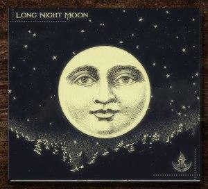 Dodds, Backstage, Design, Studio, Grammy, Reckless Kelly, Shauna, Sarah, Long Night Moon, album cover