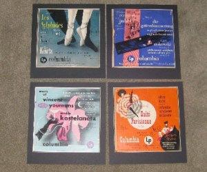 Gary Freiberg, Fan Collection, Album Cover Hall of Fame, ACHOF, RockArtPictureShow, frame, album cover, album cover art, record cover, Alex Steinweiss
