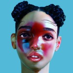 FKA twigs, LP1, Young Turks, Jesse Banda, album cover, Grammy, nomination, record sleeve, record cover, album cover art