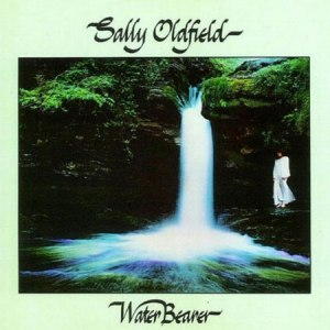 Sally Oldfield, Water Bearer, Paul Wakefield, album cover, photographer, record cover, record sleeve