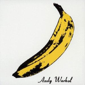 Velvet Underground and Nico album cover