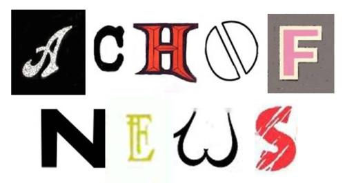 AlbumCoverHallofFame.com News Logo